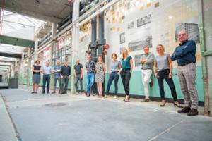 Team Frencken Scholl Architecten