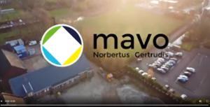 Renovatie en uitbreiding Mavo Norbertus Gertrudis Roosendaal