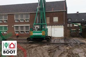 Renovatie en uitbreiding Mavo Norbertus Gertrudis Roosendaal gestart!